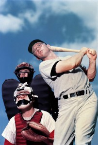 1960 Mickey Mantle Sports Magazine cover image
