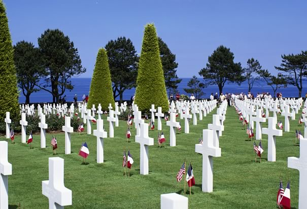 The Longest Day...June 6, 1944...Thank You