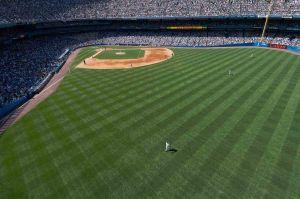 Yankee Stadium 2008  www.ballparkprints.com