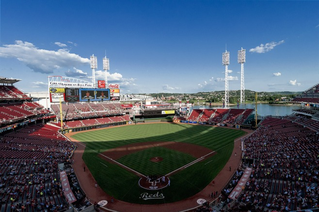 Great American Ballpark