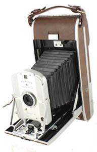 Polaroid Land Instant Camera Model 95