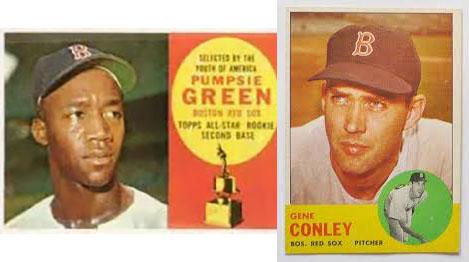 ballparkprints-Gene Conley